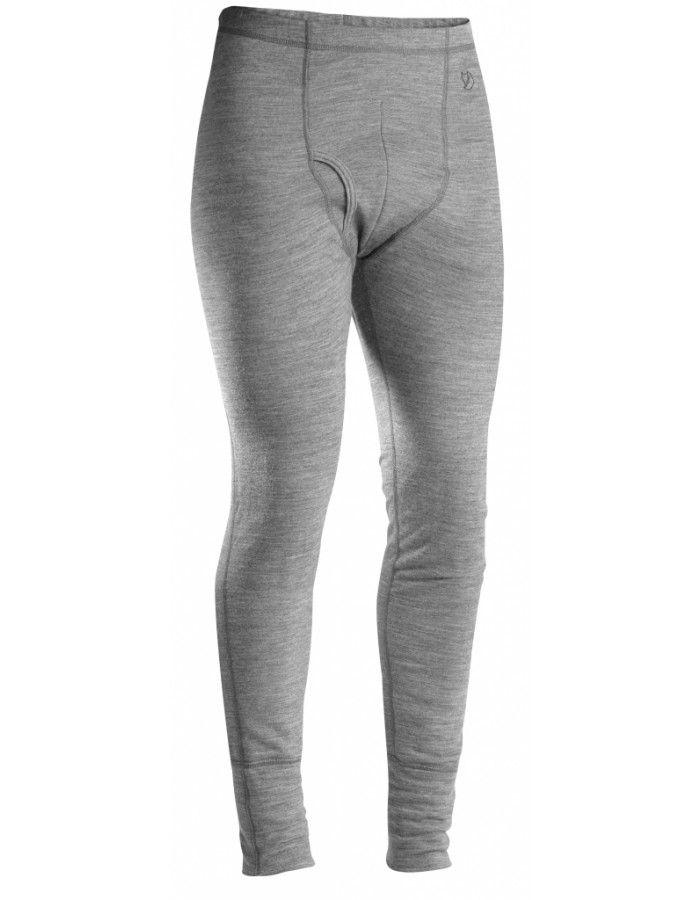 Fjellreven Base Trousers No. 3 - Grey - L