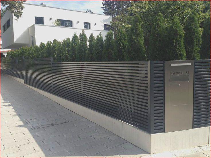 35 Diy Aluminium Zaun Modern Design Zaun Garten Vorgarten Zaun Vorgarten Zaun Ideen