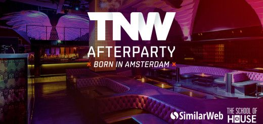 TNW Conference USA: Announcing our New York afterparty!