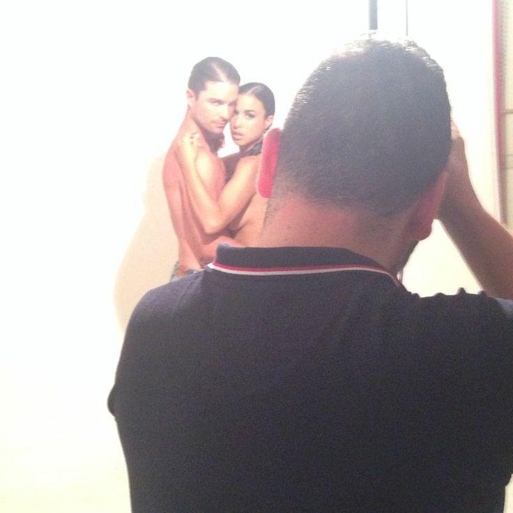 Sheila Peón @sheilapeonmodel  Alejandro Corzo @AlejandroCorzo Carlos Garna @GarnaFoto Sara Ruesga @Sara Ruesga  #peluquería #hairstyle #maquillaje #makeup #modelo #model #sesión #shooting #Asturias #Gijón #España #Méjico #Mexico