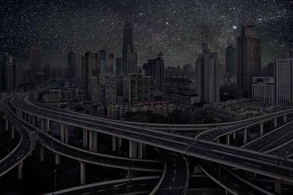 Shanghai-Thierry-Cohen