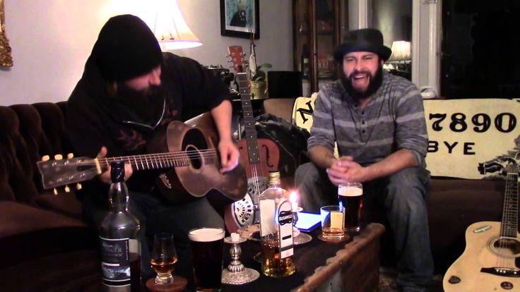 Scotch Pirates - Couch Sessions: Hotel California  #scotchpirates