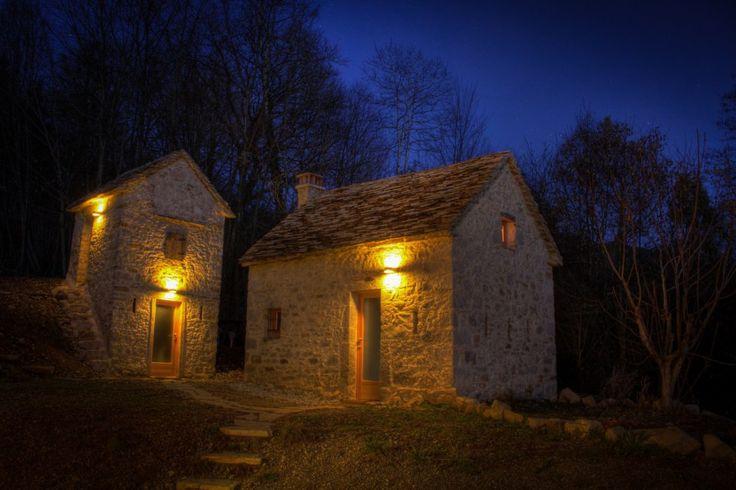 The Dairy Cottage – nowoczesna STODOŁA | wnętrza & DESIGN | projekty DOMÓW | dom STODOŁA