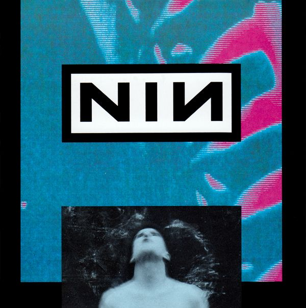 177 best Nine Inch Nails images on Pinterest | Concert posters, Gig ...