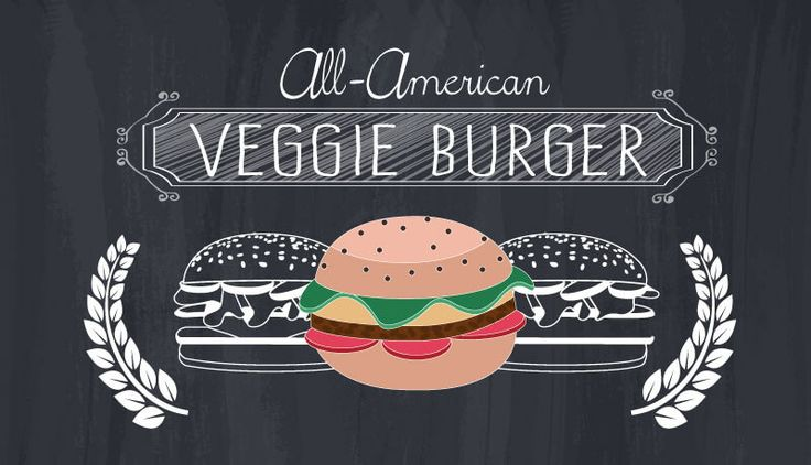 A plantified version of a backyard barbeque classic, try this versatile veggie burger recipe at your next summertime get-together, or any other time!