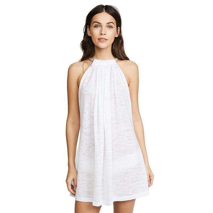 Pitusa Aegean Mini Cover Up In 2020 High Fashion Street Style Fashion Clothes Women Pitusa