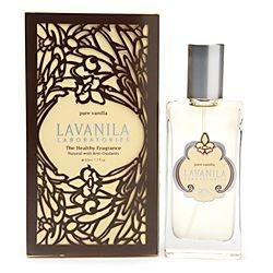 Lavanila Laboratories The Healthy  Fragrance, Pure Vanilla