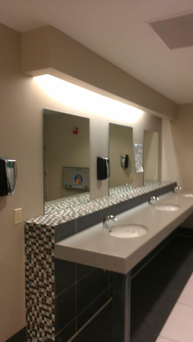 135 Best Restaurant Bathrooms Images On Pinterest Bath