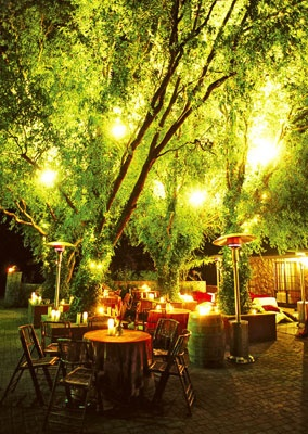 barbecue party decorations | Fun Engagement Party Ideas | Wedding to be