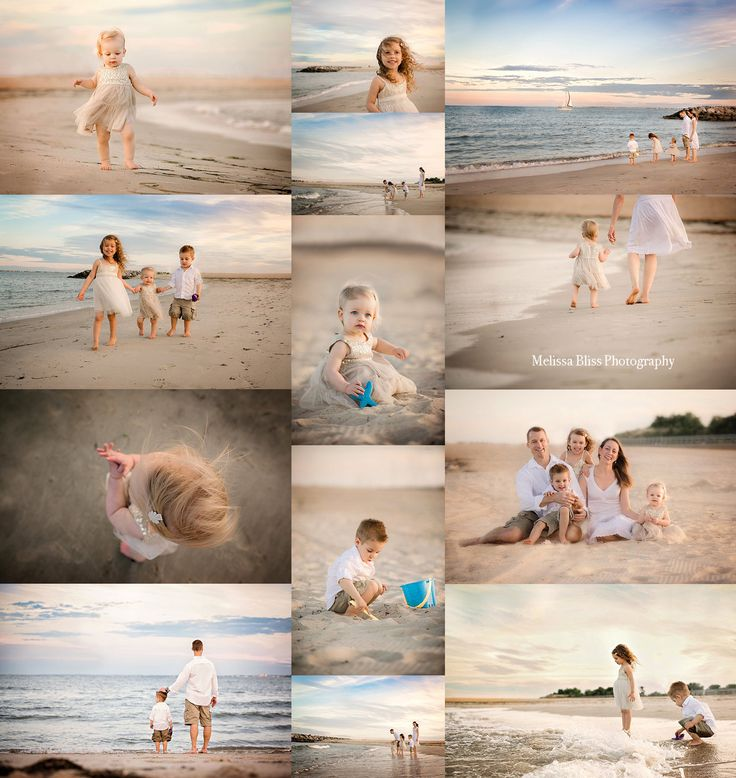 Best Locations for Beach Photography in Hampton Roads, VA – Kerri Tobiczyk
