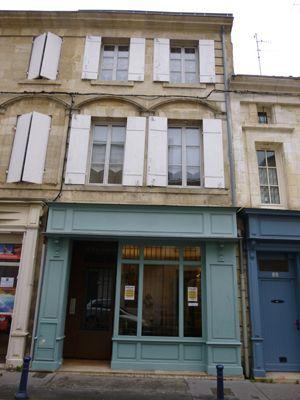 Immeuble de Gîtes à vendre à Libourne près Sy-Emilion en Gironde