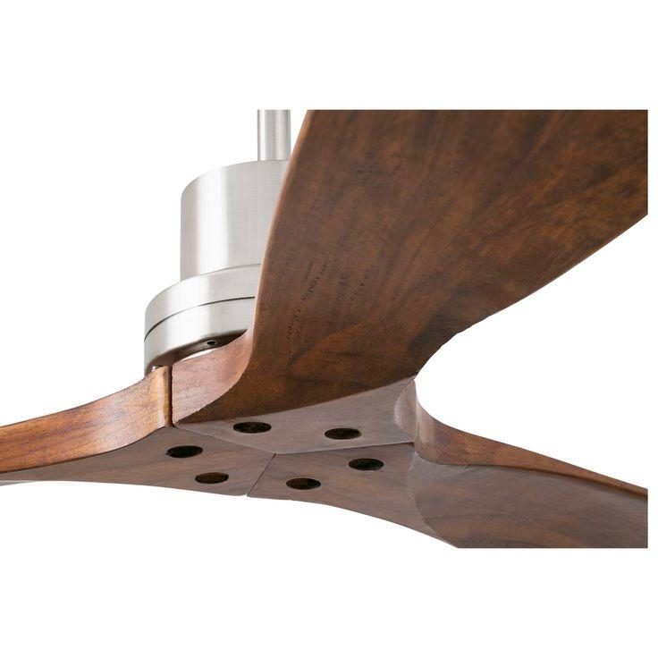 Las 25 mejores ideas sobre ventiladores de techo en - Ventiladores de techo sin luz ...