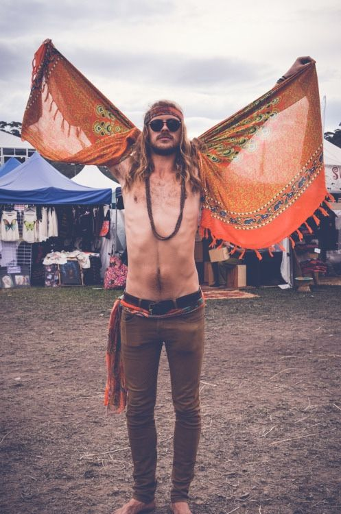 Best 25 Hippie Men Ideas On Pinterest Boho Man Hippie