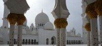 Abu Dhabi City Tours