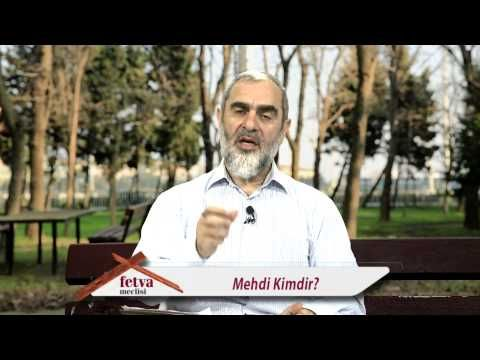 * [Yeni] ** MEHDİ KİMDİR? ** * (323. Video Fetva - @FetvaMeclisi) http://www.youtube.com/watch?v=uoUxDQfOYds  323) Mehdi Kimdir? - Nureddin Yıldız - fetvameclisi.com