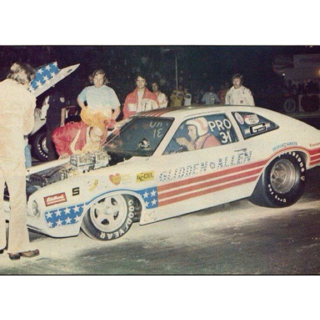 Glidden and Allen Pinto....with Grump to the rescue.  sc 1 st  Pinterest & 39 best Mercury Bobcat images on Pinterest | Ford pinto Mercury ... markmcfarlin.com