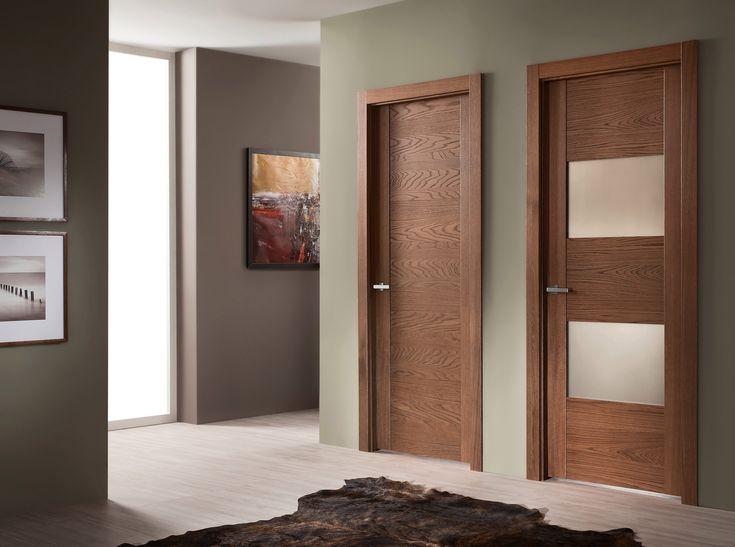 Двери #Волховец коллекция Quadro. Цвет Дуб Табак. http://floors-doors.ru/mezhkomnatnye-dveri/volhovec/quadro.html