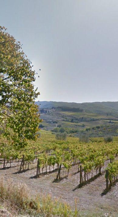 Abitar Interiorismo  /  Greve in Chianti / Italia