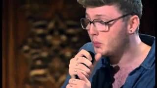 James Arthur - Sexy and I Know It - X Factor Judges Houses - YouTube