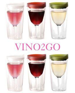 Beach Picnic Essential: Vino2Go