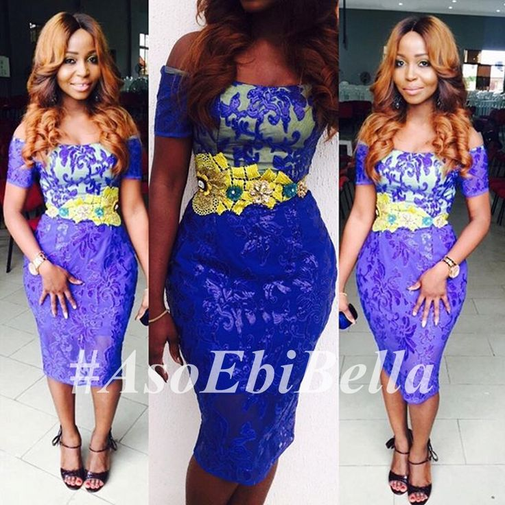 African wedding dresses for guests