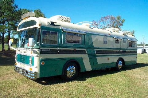 Old Motorhomes | nwgs motorhome addiction and therapy thread - Page 2 - ADVrider