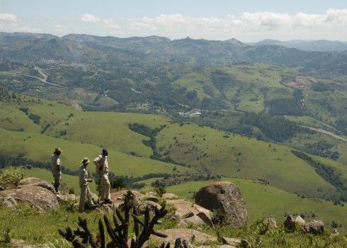 3 NIGHT KLIPSPRINGER TRAIL in Swaziland. Chubeka Trails' scenic Klipspringer Trail is an essential for horse riding enthusiasts and nature lovers alike. This 4 day, 3 night horse trail takes riders on a fun, exhilarating adventure up hill and down dale with wildlife viewing opportunities, camping out and fire-side bush dinners under the stars. http://bit.ly/29svb1f #dirtyboots #southafrica #swaziland #horseriding #guidedtrip #africa #holiday
