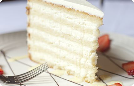 Peninsula Grill, Charleston, SC: new, coconut cake {Brian's official bday cake}