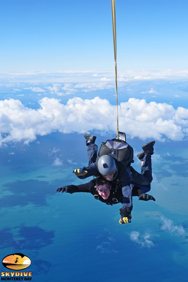 Tandem Skydiving Package - Stress Free Training & Discount ...