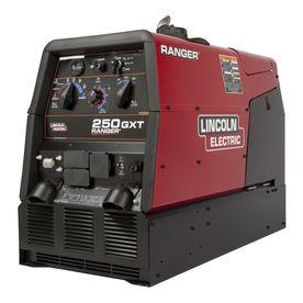 Lincoln Electric 23-Hp 3600-Rpm Stick Welder Generator K2382-4