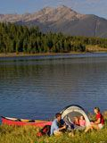 15 terrains de camping à découvrir - Châtelaine