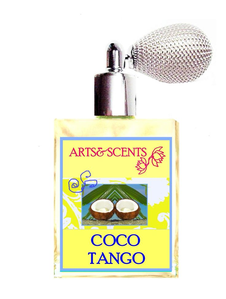 New In!! @artsscents German perfume!! We are absolutely in love with the Coco Tango fragrance!! Transports you to the islands and you can feel the breeze!! #summer #trend #aroma #beauty #beautycare #rawfashionmagaz #rawfashionmagazine #beautytips #beautyqueen #beautyaddict #beautyblogger #makeup #makeupaddict #fragrance #coconut #tropical #island #beach #coco #german #perfume #aromatic #tango #artsansscent #scent