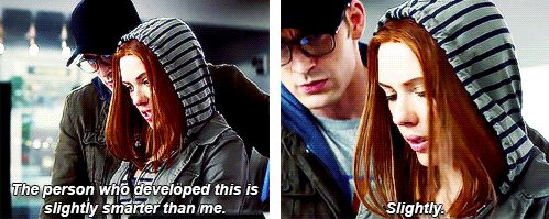 Captain America: The Winter Soldier, I really liked Black Widow after this movie<< ALWAYS DID PEASANT