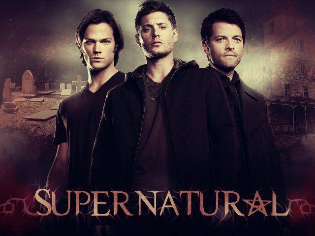 Será que você é um dos irmãos Winchester?