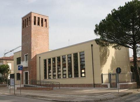 Biblioteca 'G. Ceccarelli' a Gatteo