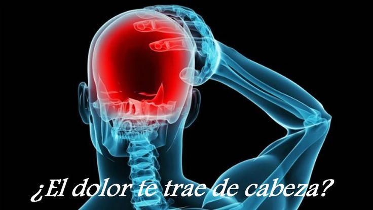 Migrañas y cefalea tensional