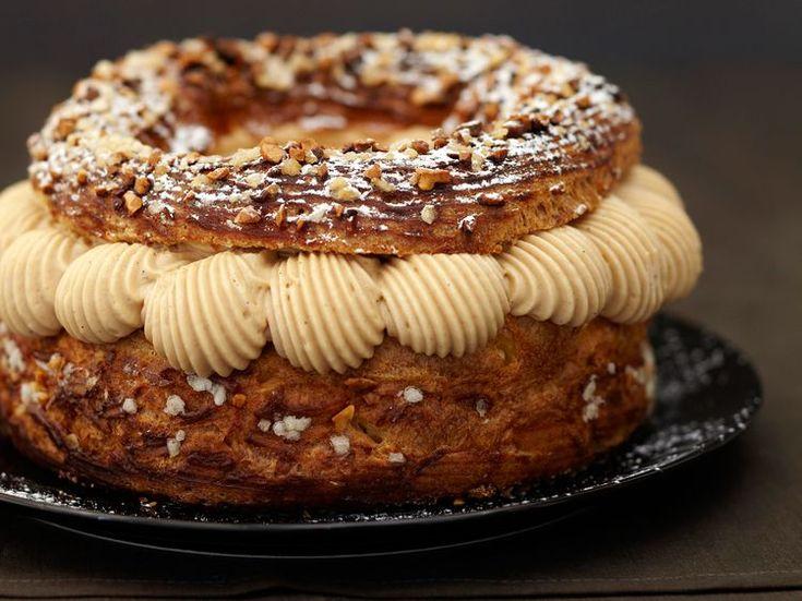 Découvrez la recette Paris brest Thermomix sur cuisineactuelle.fr.