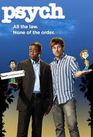 Psych Season 2 Free. A novice sleuth is hired by the police after he cons them into thinking he has psychic powers which help solve crimes. With the assistance of his reluctant best friend, the duo take on a series of complicated cases.
