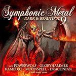 Various Artists - Symphonic Metal, Vol. 9 - Dark & Beautiful (Music CD) #UKOnlineShopping #UKShopping #Shopping