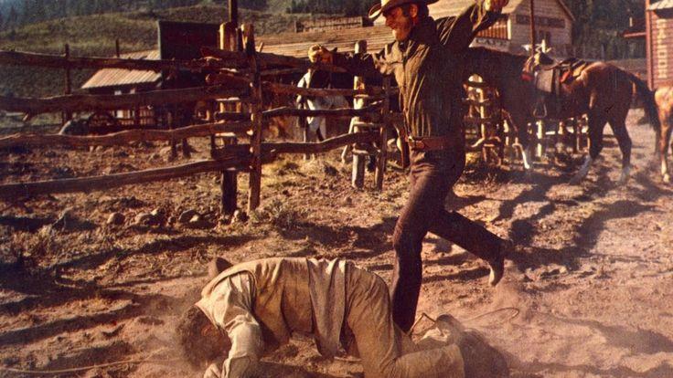 Nevada Smith (1966) Full Movie - Steve McQueen, Karl Malden
