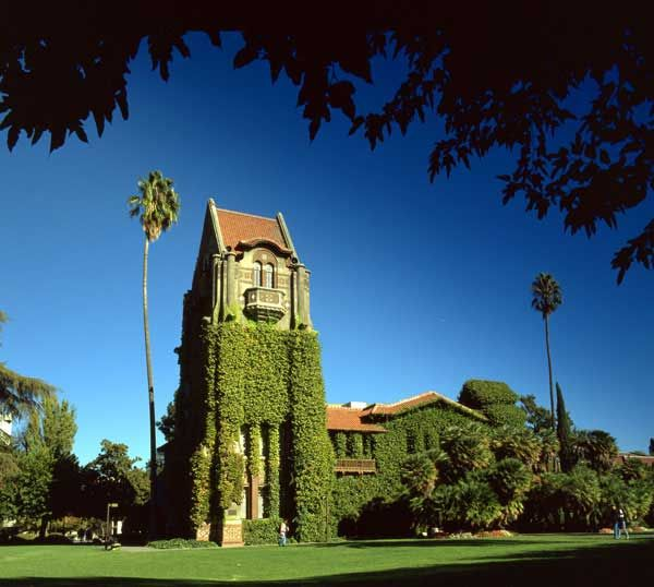 San Jose California (San Jose State University)