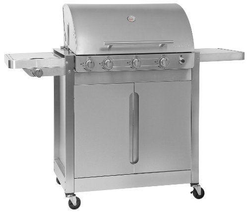 Barbecook 5.2 SST Brahma