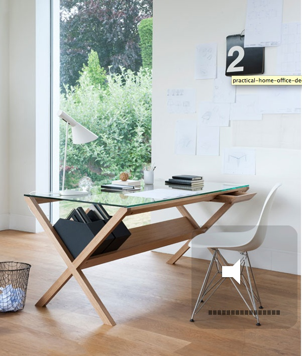 FOR MY OFFICE: Offices Desks, Ideas, Office Desks, Covet Desks, Folding Chairs, Furniture, Shin Azumi, Design, Home Offices