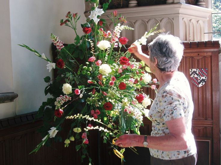 church wedding flower arrangements 17 best images about flower arranging grandfest on 2947
