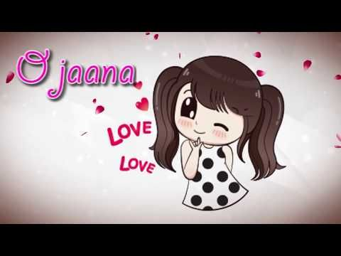 whatsapp status video song download animated