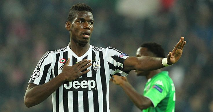 """Pogba Harus Diperlakukan Seperti Bos"" -  http://www.football5star.com/italian-serie-a/juventus/pogba-harus-diperlakukan-seperti-bos/"