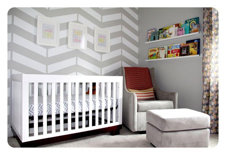 The Nursery With Babyletto Modo Crib Babyletto Modo Crib