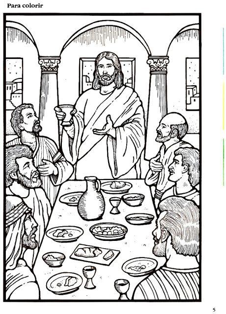 cantinho das histÓrias bÍblicas ceia ideias para ebd pinterest