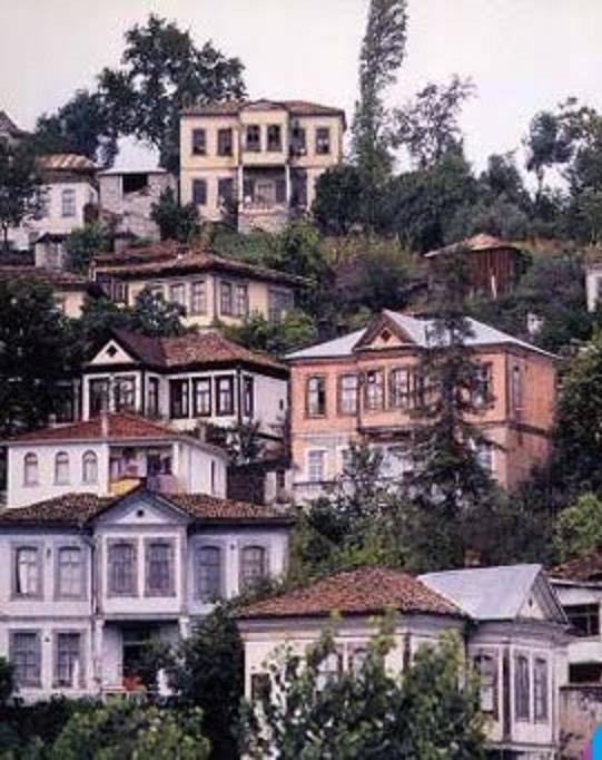 Akçaabat, Trabzon. 1980s?