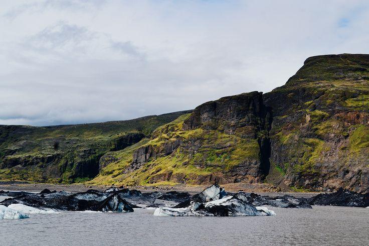 https://flic.kr/p/wWMDcw   Glacier near by Eyjafjallajökull